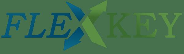 Flex Key color