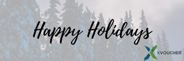 Happy Holidays 2