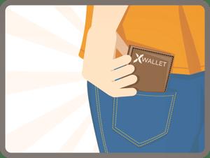 XWALLET Pocket