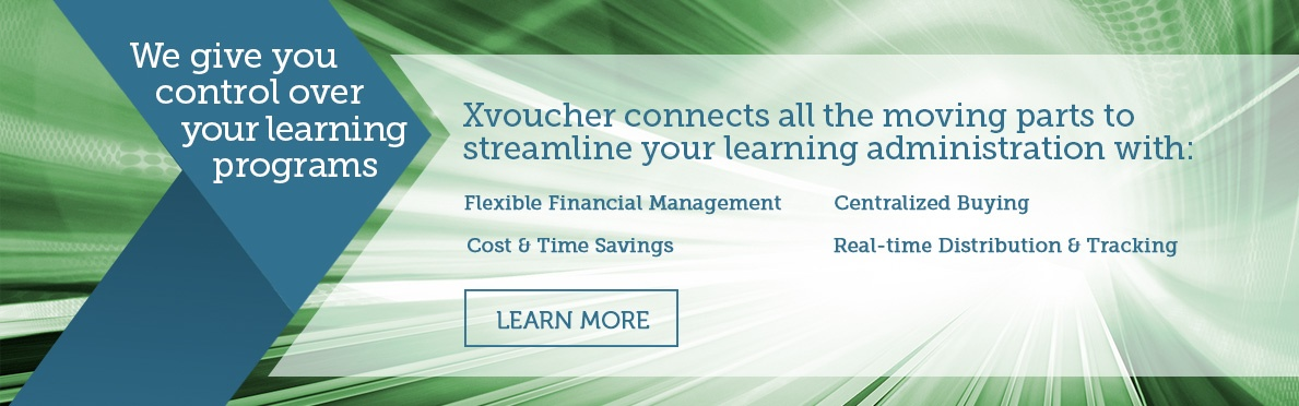 benefits of Xvoucher